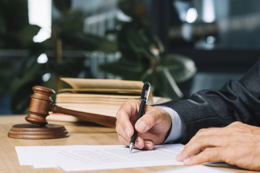 divorcio cual es el procedimiento